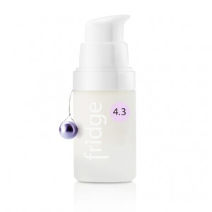 4.3 Look Of Love - revitalising face and eye serum - 14g