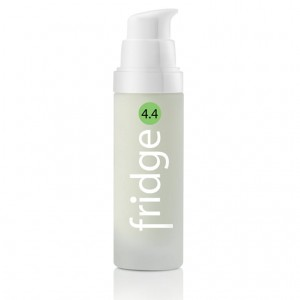 4.4 face the green - regenerating face cream - 30g